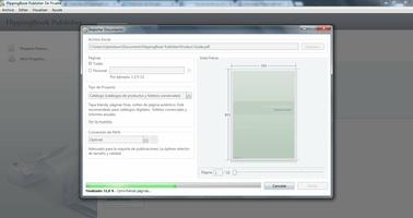 FlippingBook Publisher screenshot 5