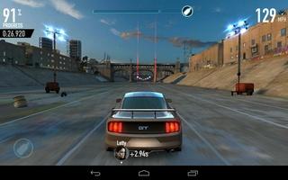 Fast and Furious: Legacy screenshot 3