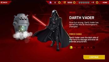 Star Wars: Galactic Defense screenshot 8