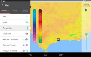 Weather 14 Days - Meteored screenshot 6