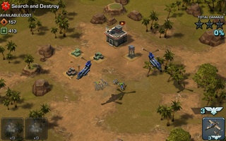 Empires & Allies screenshot 2