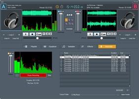 DJ Mix Studio screenshot 6