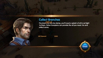 Rise of Ragnarok - Asunder screenshot 5
