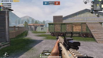 PUBG Mobile (GameLoop) screenshot 7