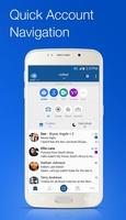 BlueMail screenshot 2