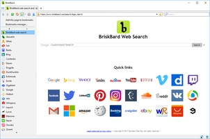 BriskBard screenshot 3