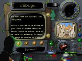 Nimuh en busca del tesoro andaluz screenshot 4