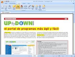 Nitro PDF screenshot 3