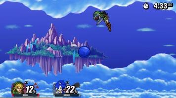 Super Smash Flash 2 screenshot 6