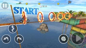 Bike Stunt Tricks Master screenshot 10
