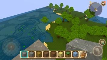 Mini World: Block Art screenshot 2