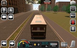Bus Simulator 2015 screenshot 6
