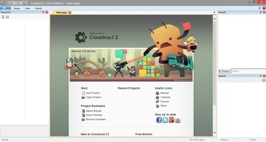 Construct 2 screenshot 7