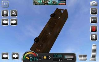 Bus Simulator 2015 screenshot 4