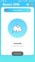 Bunny VPN Proxy - Free VPN Master with Fast Speed screenshot 12