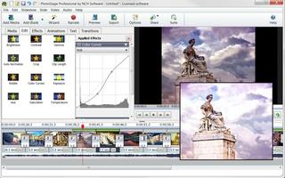 PhotoStage Pro Edition screenshot 10