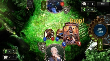 Shadowverse screenshot 3
