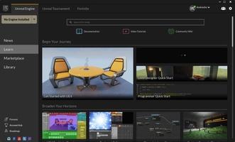 Unreal Engine 4 screenshot 5
