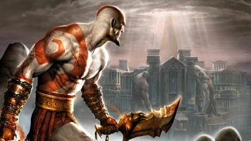 God Of War Windows Theme screenshot 8