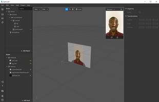 Spark AR Studio screenshot 4