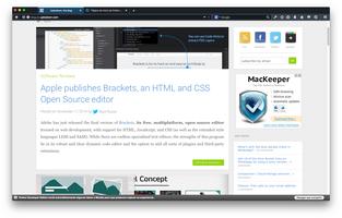 Firefox Developer Edition screenshot 2