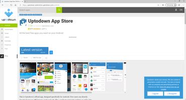 Microsoft Edge screenshot 3
