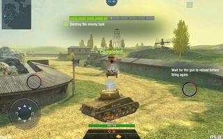 World of Tanks Blitz screenshot 8