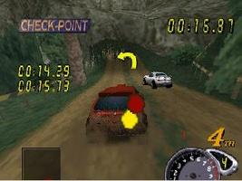 1964 N64 Emulator screenshot 4