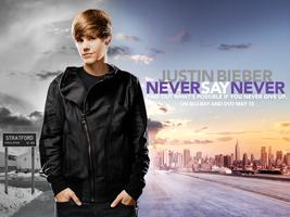 Justin Bieber: Never Say Never screenshot 2