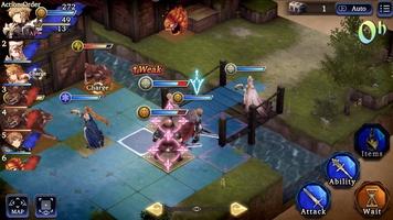 War of the Visions: Final Fantasy Brave Exvius screenshot 10