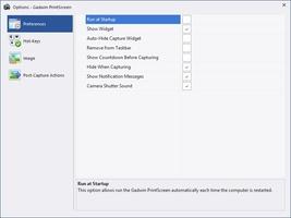 Gadwin PrintScreen screenshot 3