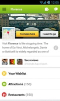 TouristEye - Travel guide screenshot 2