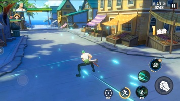 One Piece: Fighting Path screenshot 6