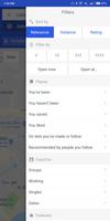 Foursquare screenshot 12