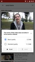 YouTube Go screenshot 8