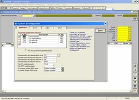 WinPYME screenshot 5