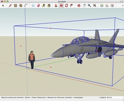 Sketchup Make screenshot 3