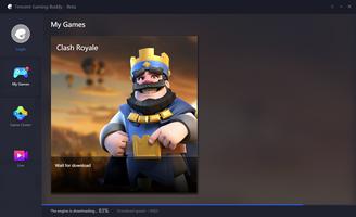 Clash Royale (GameLoop) screenshot 9