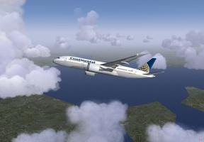 FlightGear Flight Simulator screenshot 7
