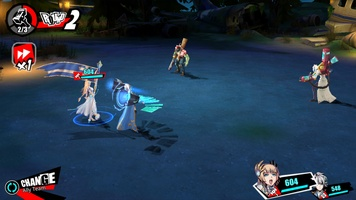 Ouroboros Project screenshot 19