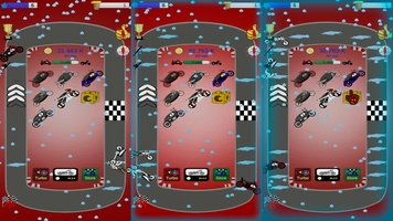 Combine Motorcycles - Smash Insects (Merge Games) screenshot 7