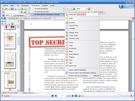 PDF XChange Viewer screenshot 4