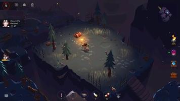 Man Or Vampire screenshot 7