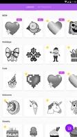 PixelArt: Color by Number screenshot 8