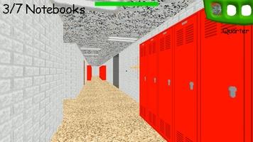 Baldi's Basics in Education and Learning screenshot 8