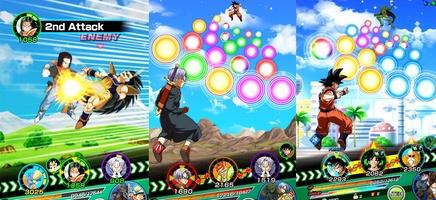 Dragon Ball Z: Dokkan Battle screenshot 10