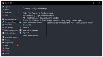 ShareX screenshot 3