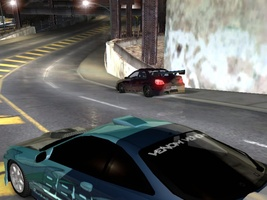 Need For Speed screenshot 4