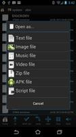 Root Browser screenshot 4