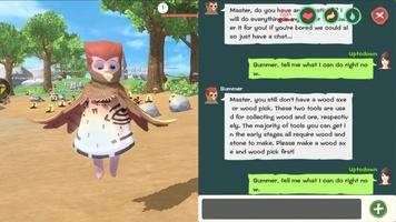 Utopia: Origin screenshot 2